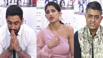 Bollywood Celebrities Talk about Pulwama Terror Attack at Cintaa Actfest Event Kubbra Sait Gajraj Rao Part 1
