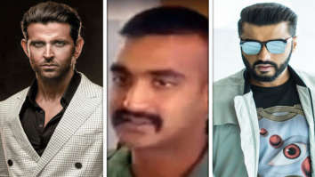Bollywood celebrities pray for Wing Commander Abhinandan Varthaman who has been captured by Pakistan Army Features