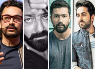 Bollywood celebrities send their deepest condolences to the martyrs of Pulwama
