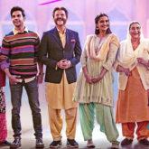 Box Office Ek Ladki Ko Dekha Toh Aisa Laga has a decent start of Rs. 3.25 crore