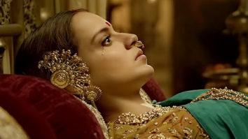Box Office Manikarnika - The Queen of Jhansi day 13 in overseas