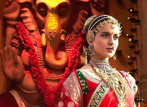 Box Office: Manikarnika - The Queen of Jhansi day 9 in overseas