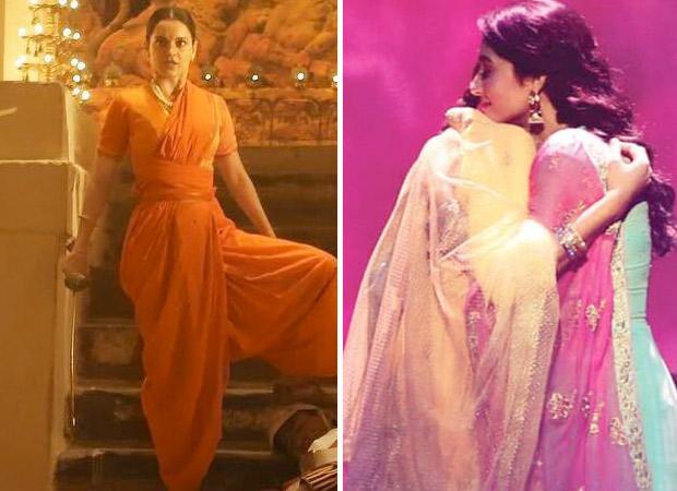 Box Office Manikarnika - The Queen of Jhansi is staying fine, Ek Ladki Ki Dekha Toh Aisa Laga is down