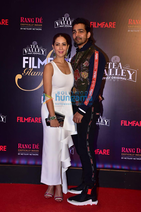 Celebs grace Filmfare Glamour and Style Awards 2019 at JW Marriott in Juhu-002 (3)