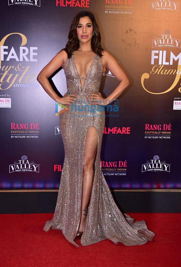 Celebs grace Filmfare Glamour and Style Awards 2019 at JW Marriott in Juhu-01 (2)