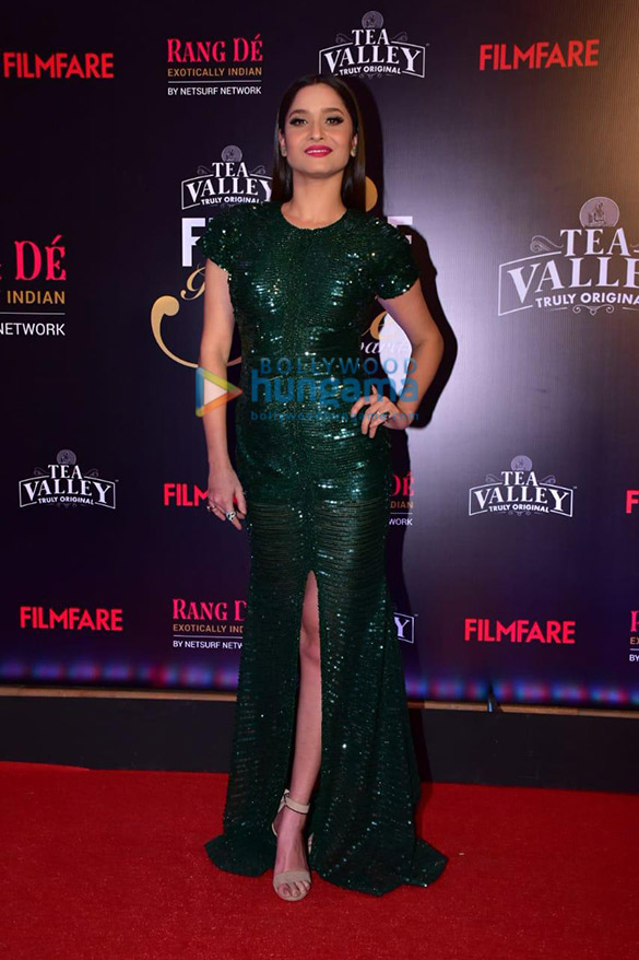 Celebs grace Filmfare Glamour and Style Awards 2019 at JW Marriott in Juhu (7)