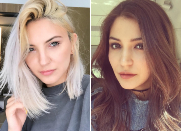 DOPPELGANGER? This photo of American singer Julia Michaels shows an uncanny resemblance to Anushka Sharma and Internet is freaking out