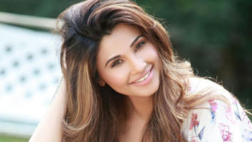 Daisy Shah to play a football coach in her Gujarati debut film