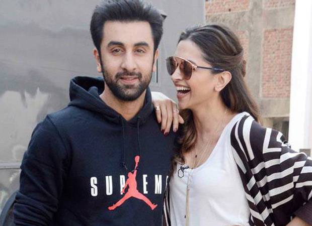 Deepika Padukone and Ranbir Kapoor back again! Details inside