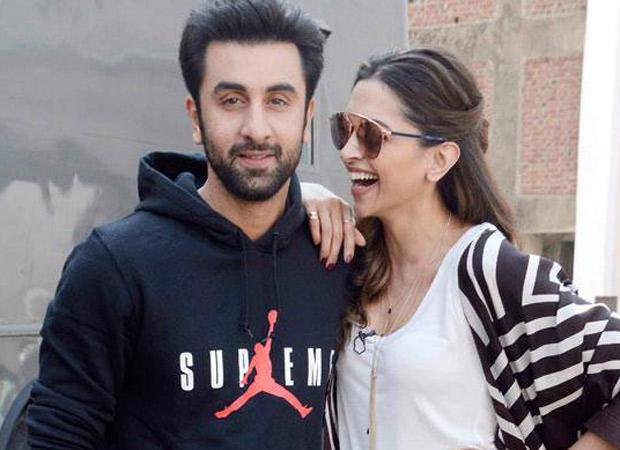 Deepika Padukone and Ranbir Kapoor back again! Details inside
