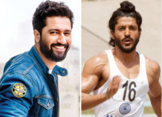 Did you know Vicky Kaushal's first audition was for Farhan Akhtar's Bhaag Milkha Bhaag?