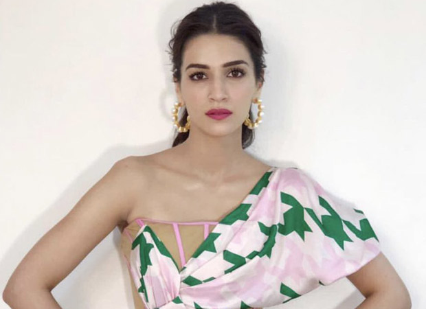Me Too – Kriti Sanon SPEAKS up on the impact of sexual harassment allegations on Sajid Khan and what transpired on the sets of Housefull 4