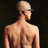 Tahira Kashyap Khurrana goes backless, proudly bears her scars in a powerful message on World Cancer Day