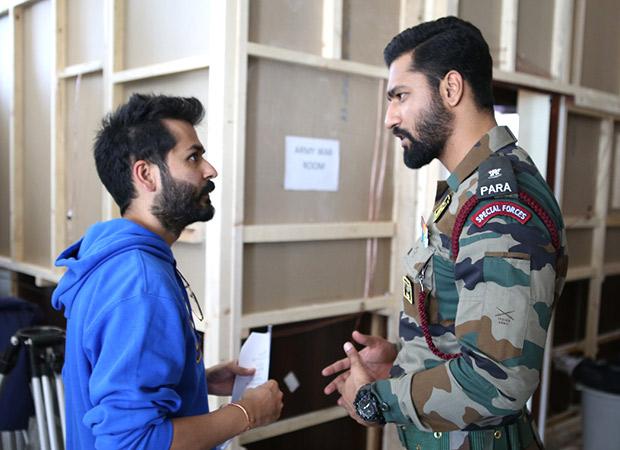 Exclusive Blockbuster Uri director Aditya Dhar's next won't be another war saga!