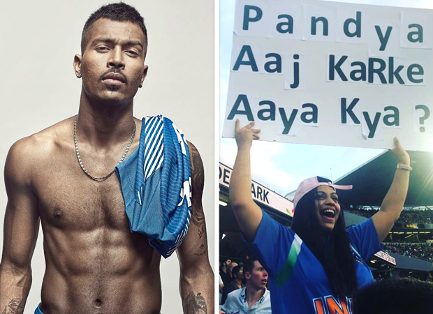 Hardik Pandya – Koffee With Karan 6 controversy – Here's how the cricketer was trolled while playing a match recently