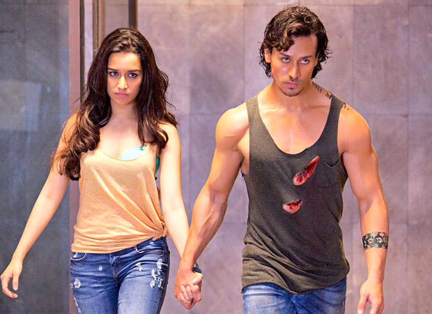 CONFIRMED! Tiger Shroff and Shraddha Kapoor to start shooting BAAGHI 3 from May
