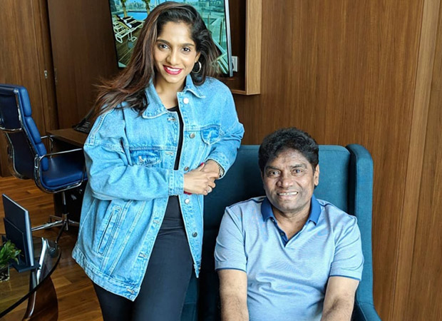 Father-daughter Duo, Johnny And Jamie Lever Join The