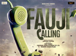 First Look Of The Movie Fauji calling