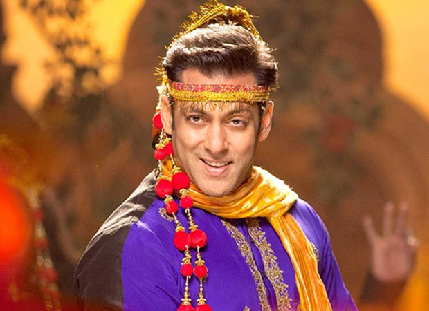 CONFIRMED! Salman Khan to return as PREM for Sooraj Barjatya - Bollywood Hungama
