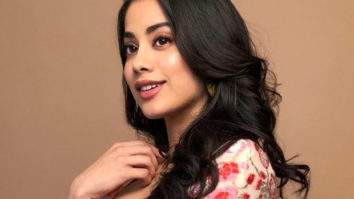 Fitness fanatic Janhvi Kapoor gains weight for Gunjan Saxena biopic