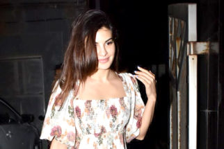 HOT Jacqueline Fernandez Spotted at Juhu