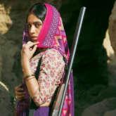Here's how Bhumi Pednekar got the unrecognizable look in Son Chiriya