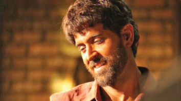 Hrithik Roshan's look from Super 30 is now a wall of Fame