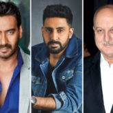 India Strikes Back: Ajay Devgn, Abhishek Bachchan, Anupam Kher and others applaud the surgical strike in Pakistan after Pulwama Attacks