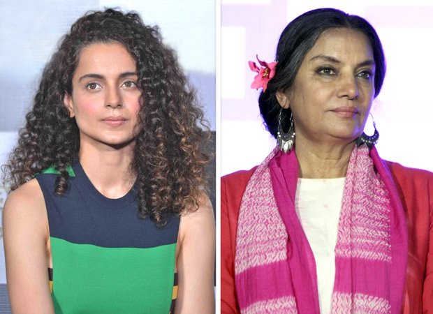PULWAMA ATTACKS - Manikarnika actress Kangana Ranaut says next move should be the destruction of Pakistan, attacks Shabana Azmi
