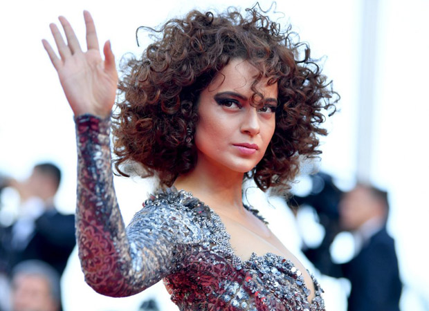 Kangana Ranaut to make a BIOPIC on herself, will feature Karan Johar, Hrithik Roshan's characters (inside deets out)