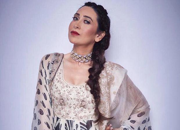 Karisma Kapoor says she might do a film soon!