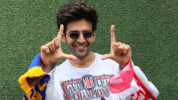 Kartik Aaryan unveils the new song 'Photo' from his film 'Luka Chuppi'