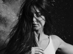 HOT! Katrina Kaif does the perfect hair flip while flaunting her toned abs