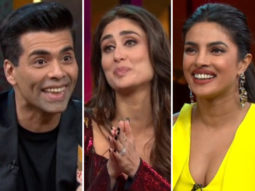 Koffee With Karan Grand Finale: Kareena Kapoor Khan and Priyanka Chopra reveal their husbands Saif Ali Khan and Nick Jonas proposed them in Greece