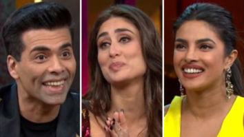 Koffee With Karan Grand Finale: Kareena Kapoor Khan and Priyanka Chopra reveal their husbands Saif Ali Khan and Nick Jonas proposed them in Greece