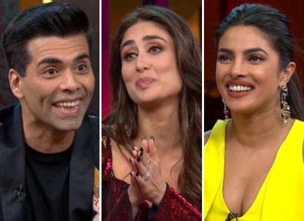 Koffee With Karan Grand Finale: Kareena Kapoor Khan and