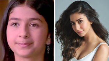 Malvika Raaj aka younger Poo from Kabhi Khushi Kabhie Gham bags lead role in action thriller Squad