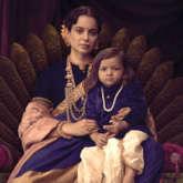 Manikarnika – The Queen of Jhansi day 17 in overseas