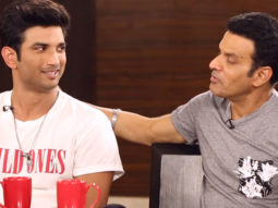 """Manoj Bajpayee """"In our Industry, We tend to be INSECURE of each other and…"""" Sushant Singh Rajput"""