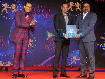 Manoj Kumar, Malaika Arora, Sushmita Sen and others grace the Power Brands-Bollywood Film Journalist's Awards