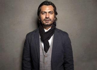 Nawazuddin Siddiqui to play passionate lover in brother Shamas Nawab Siddiqui's feature debut Bole Chudiyan*