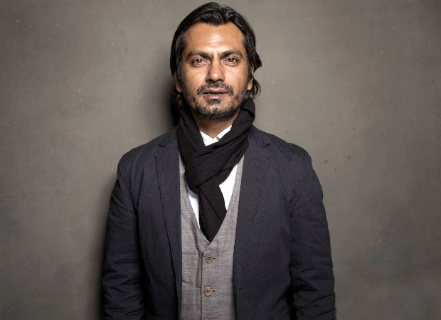 Nawazuddin Siddiqui to play passionate lover in brother Shamas Nawab Siddiqui's feature debut Bole Chudiyan*
