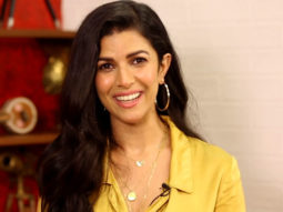 Nimrat Kaur finally OPENS UP on Why she has been away from Bollywood since Airlift