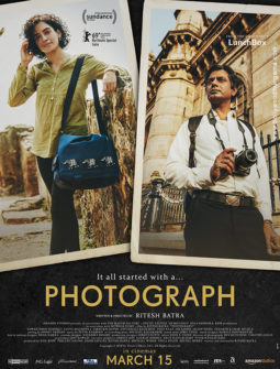 First Look Of The Movie Photograph
