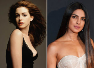 Princess Diaries star Anne Hathaway loves Priyanka Chopra's flawless skin
