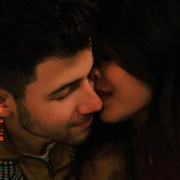 Priyanka Chopra and Nick Jonas celebrate first Valentine's Day post marriage in London