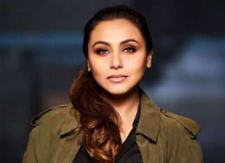 Here's what Rani Mukerji has to say about Mardaani 2