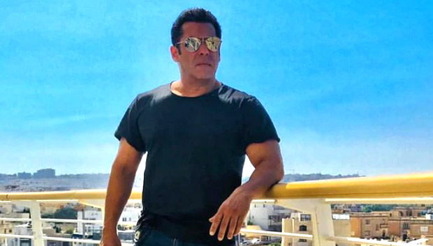 Salman Khan's fans threaten to boycott his next film Bharat, offensive songs swiftly removed