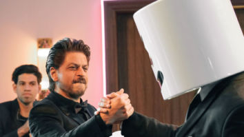 Shah Rukh Khan and DJ Marshmellow collaborate on BIBA music video