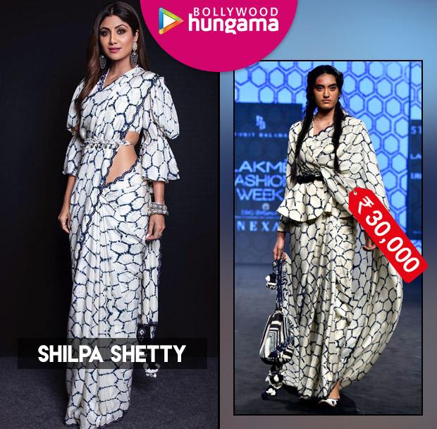 Shilpa Shetty in Punit Balana for Super Dancer Chapter 3 (7)